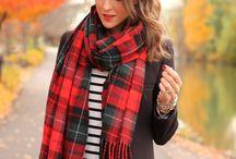 STYLE / Autumn-winter inspiration