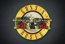Guns n Roses Tickets Tour