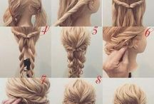 tutorial braids