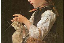 Knitting (maglia)