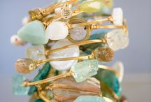 Jewelry Inspiration / inspiration for jewelry making / by Kelsey Robinson