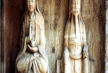 Amazing mountain carvings / Amazing mountain carvings