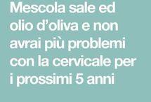 X cervicale