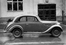 Antique Cars BMW