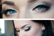 Make-up&<3