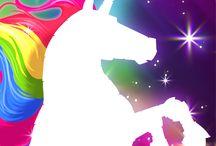 Rainbow Unicorn Blog