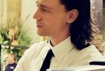 Tom Hiddleston/Loki