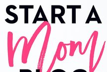 Blogging For Beginners / Information, tips, how to's and resources for blogger newbies and blogging beginners.