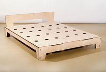Bed & Frame