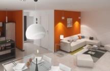 Appartements 3D