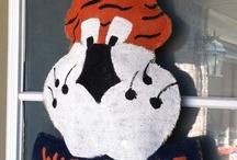 Auburn Stuff / Anything Auburn!  WDE