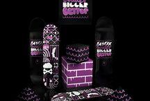 Skate Deck / by Ivaylo Nedkov