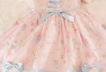 Amai lolita dress (*˘︶˘*).。.:*♡