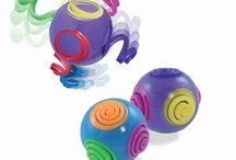 BI toys and strategies