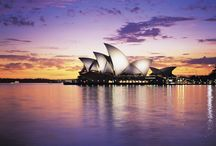 Australia - Beautiful places - No1 / Beautiful places from Australia
