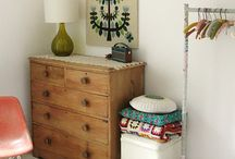 all about the bedroom / inspiration for bedroom design and dreamy spaces / by Maureen Cracknell Handmade