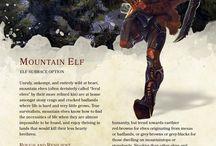 ELF • Mountain