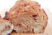 Broodvervangers en alternatief brood