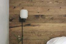 Cabeçeira de cama -  headboard