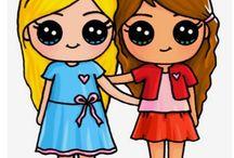 friendsship