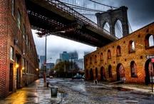 Brooklyn will always be Home...