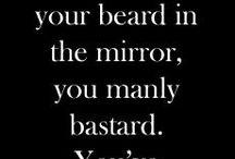 Beards you Bastard