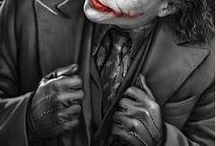 Why So Serious? / The Joker