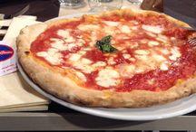 La Combricola / Ristorante-pizzeria in via Muratti a Udine
