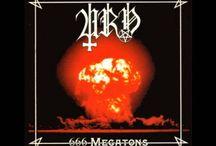 Metal Hell 666