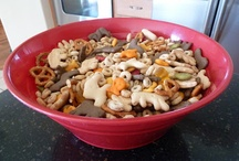 Snack Mix'n it! / by Chrissy Vincent