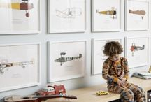 Toy storage / by Michelle Paley-Phillips