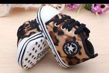 my Baby Converse