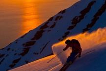 Ski en Islandia  / En Islandia también se puede esquiar