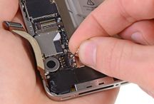 iPhone 4S Dock Connector Cable Replacement / Learn how to replace old dock connector cable with the new one