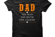Father's Day 2018 T-shirts