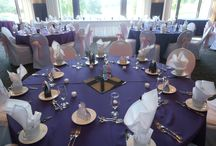 July '13 Wedding Highlights / July wedding ceremony & reception highlights at Bartlett Hills Golf Club