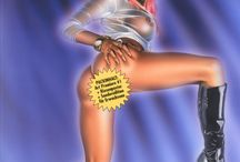 Arte Erotico / Dibujos Eroticos
