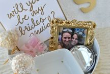 Bridesmaid Gifts | Unique Gifts For Bridesmaids / Are you looking for bridesmaid gifts? With our collection of gifts for bridesmaids, you need look no further. Discover now.
