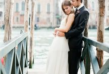 My Wedding Inspiration / Dresses, hair, Italy and more! / by Autumn Indie