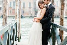 My Wedding Inspiration / by Autumn Indie
