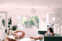 minimal salonlar