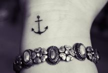 Tattoo and Piercing Inspiration