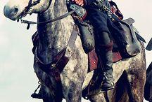Outlander..