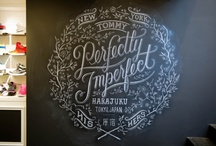 Typography / by Iconic Media