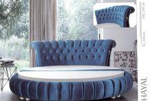 Baza yatak modelleri