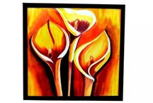 Oil Paintings / Handmade painting created by experienced artist