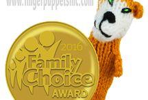 2016 Award Winning Toy / Family Choice Award