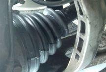 DIY Alfa Romeo 156