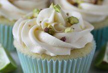 Cupcake, Cake, Cookie recipes