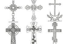 ricami liturgici
